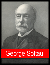 george soltah head